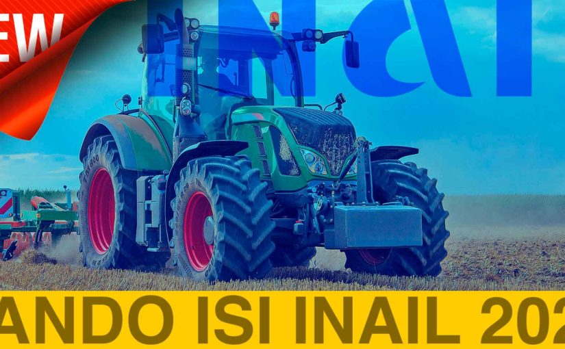 Rinvio Termini Bando ISI INAIL 2020